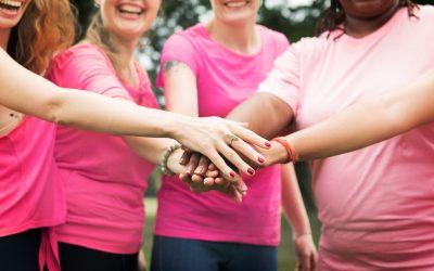 Femmes lutte cancer / Designed by rawpixel.com / Freepik